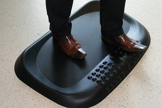 Invigorate Stand-Up Desk Mat