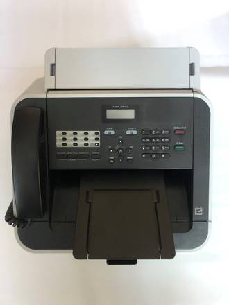 Brother FAX2840 Laser Fax Second-hand