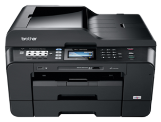 Brother MFCJ6910DW Inkjet A3