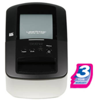 Brother QL700 Label Printer