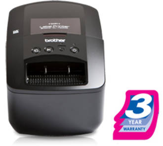 Brother QL720NW Label printer
