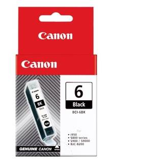 Canon BCI6BK Ink Black