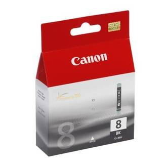 Canon CLI8BK Black Ink