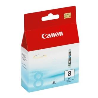 Canon CLI8C Photo Cyan Ink