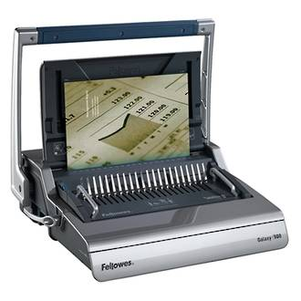 Fellowes Galaxy 500 Binder