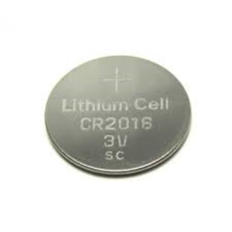 Fujitsu Batteries CR2016 Coin Lithium