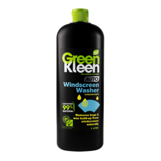 Green Kleen Windscreen Washer Concentrate 1 Litre Bottle * SPECIAL *