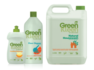 Green Kleen Natural Housewash 5 Litre Bottle