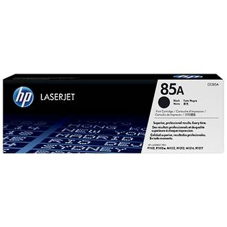 HP CE285A Toner Black (85A)