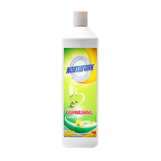 Northfork Dishwashing Liquid 1 Litre