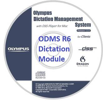 Olympus AS-7001 ODMS R6DM