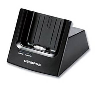 Olympus CR10 Docking Cradle