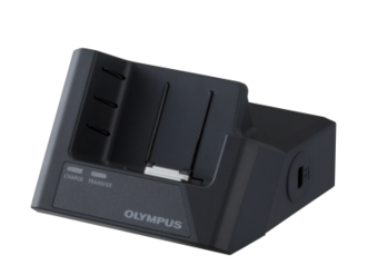 Olympus CR-21 Docking Station