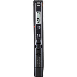 Olympus VP-10 Pocket Voice Recorder