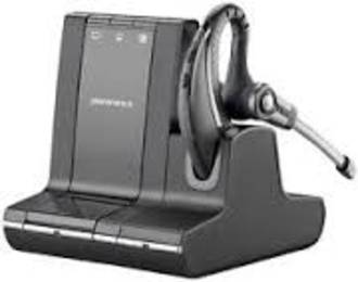 Plantronics Savi W730 Headset Wireless Headset