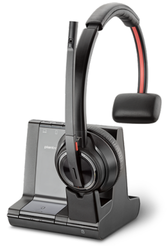 Plantronics Savi W8210 Wireless Headset