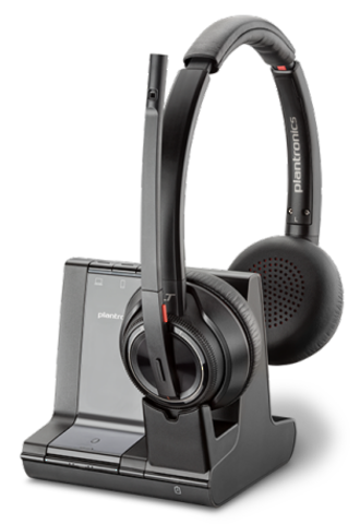 Plantronics Savi W8220 Wireless Headset