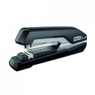 RAPID Supreme S17 Stapler (3 Colours)