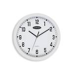 Carven Wall Clock 30cm White