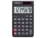 Casio SX-300 Pocket Calculator