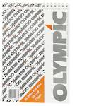 Olympic Wiro Office Pad A5 50 Leaf
