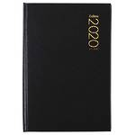 Collins A51 Black Diary Even Year