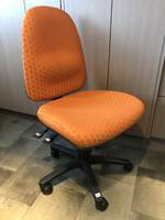 CS Aspen (AKA Alpha) Chair 2 Lever High Back Second-hand
