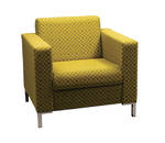 CS Kipling Soft Seating 1 or 2 Seater with or without arms