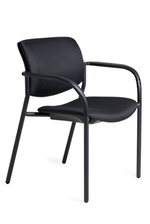 CS Shuttle Visitor and Cafe Chair up to 136kg