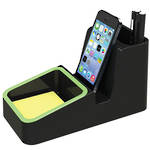 Esselte Smart Caddy Compact Black