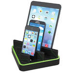 Esselte Smart Caddy Kart Vert Organiser Black