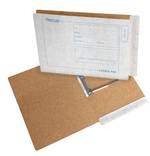 File Rite 2000XW Extra Wide File Brown Inside - 50mm Cap.