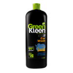 Green Kleen Car Wash 1 Litre Bottle