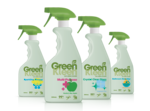Green Kleen Multi-Purpose Cleaner 500ml Trigger Bottle
