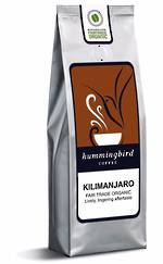 Hummingbird Coffee Filter 200g Kilimanjaro