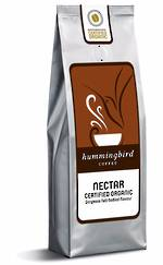 Hummingbird Coffee Filter 200g Nectar