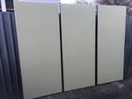 Modulink Velcro Screen Partitions 2100hx900w - Second-hand