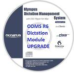 Olympus AS-7003 Upgrade - R5DM