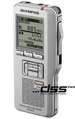 Olympus DS-2800 Digital Voice Recorder Second-hand
