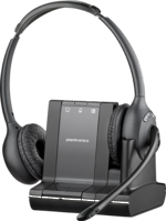 Plantronics Savi W720 Headset Wireless Headset
