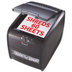 REXEL® Shredder Stack & Shred Auto+60X